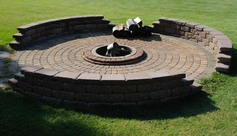 Circlestone Patio