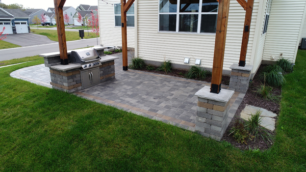 Multipurpose Patio