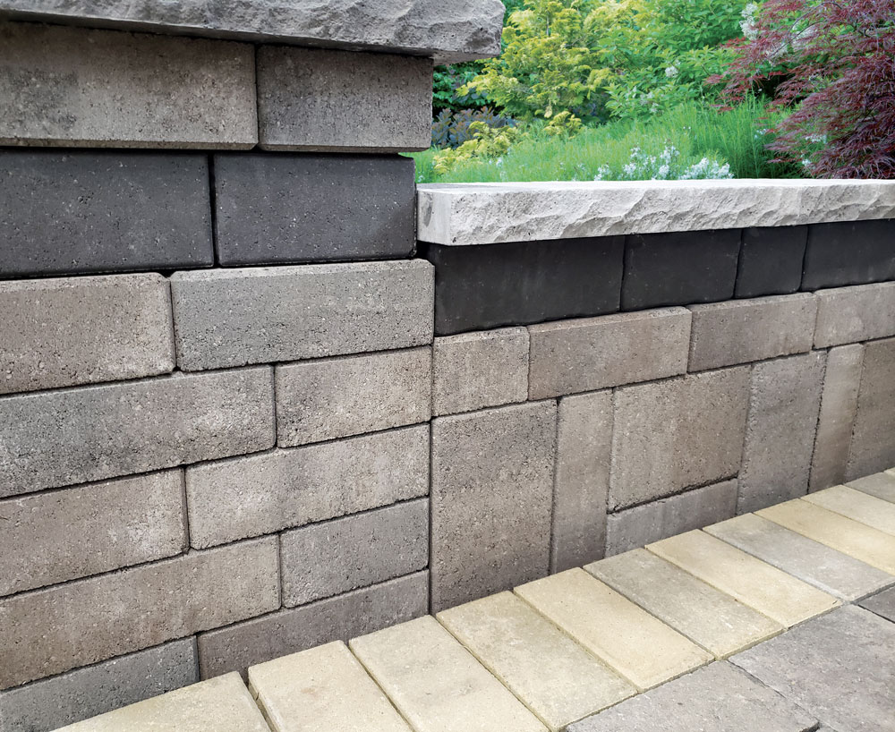 Ledgestone Smooth